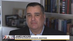 Keystone XL project is 'cooked, it's done': James Moore