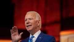 Biden will differ from Trump with his willingness to focus on policy: Former White House official