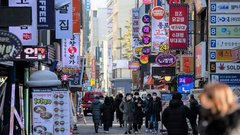 South Korean Economy Seen at Good Position for Recovery: ANZ