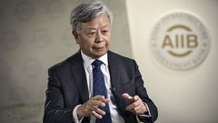 AIIB Says Committed to Finance Climate Change Mitigation
