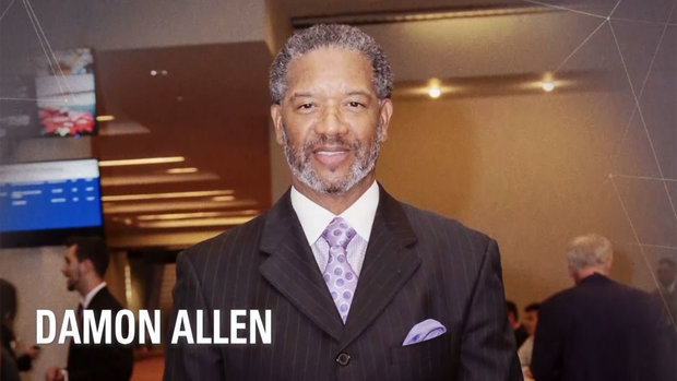 #WeWillDoBetter Profile – Damon Allen