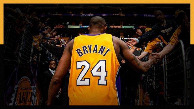 ESPN SC: Kobe Bryant - The Legend, The Legacy
