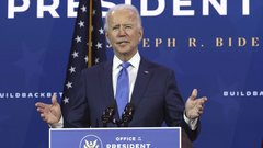 Biden's 'Buy American' plan is just U.S. first on steroids and it's a real threat: Derek Burney