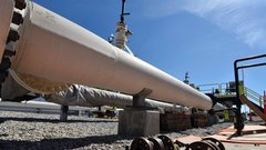 First new oil sands pipeline in years could start next month