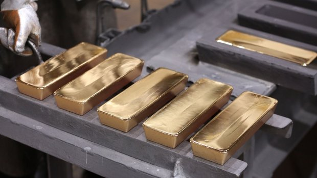McCreath: Free cashflow and dividends dominating reports from gold mining companies