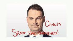 Onrait's Stuff That Happened