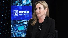 How Empress creates value through streaming and royalty investments