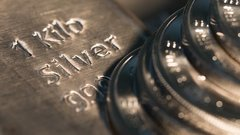 Silver Demand Has Been Strong, Perth Mint CEO Says