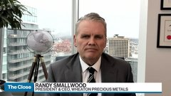 Some Reddit driven retail investors are here to stay for silver: Wheaton Precious Metals CEO