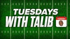 Tuesdays with Talib