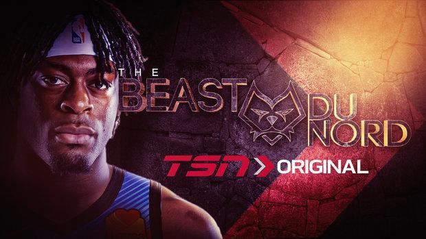 TSN Original: The Beast du Nord