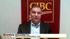 'We've never been so sensitive to the risk of higher interest rates': CIBC's Tal