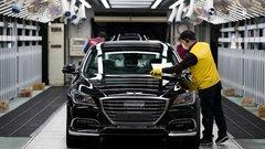 IMF Says South Korea Going Through 'Unbalanced Recovery'