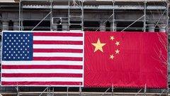 IMF Warns China Tech Decoupling Would Slash Global GDP