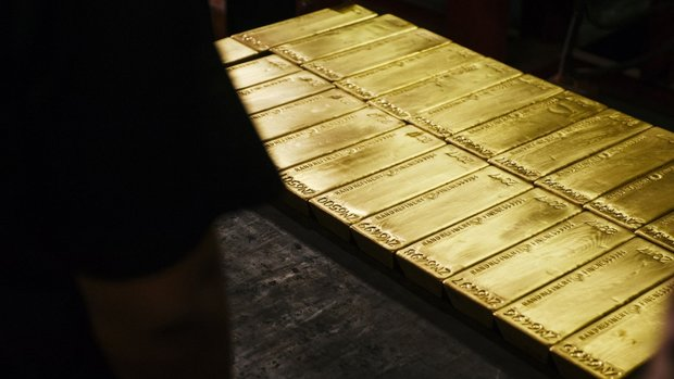 McCreath: Falling real yields boost gold