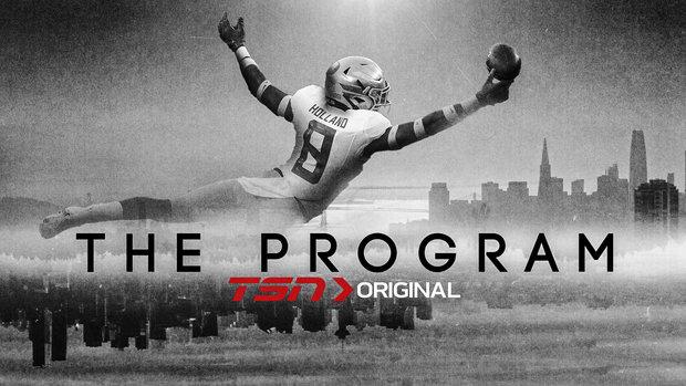 TSN Original: The Program