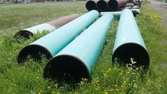 Alternative way to move Line 5 oil doesn't come overnight: Canadian Chamber of Commerce