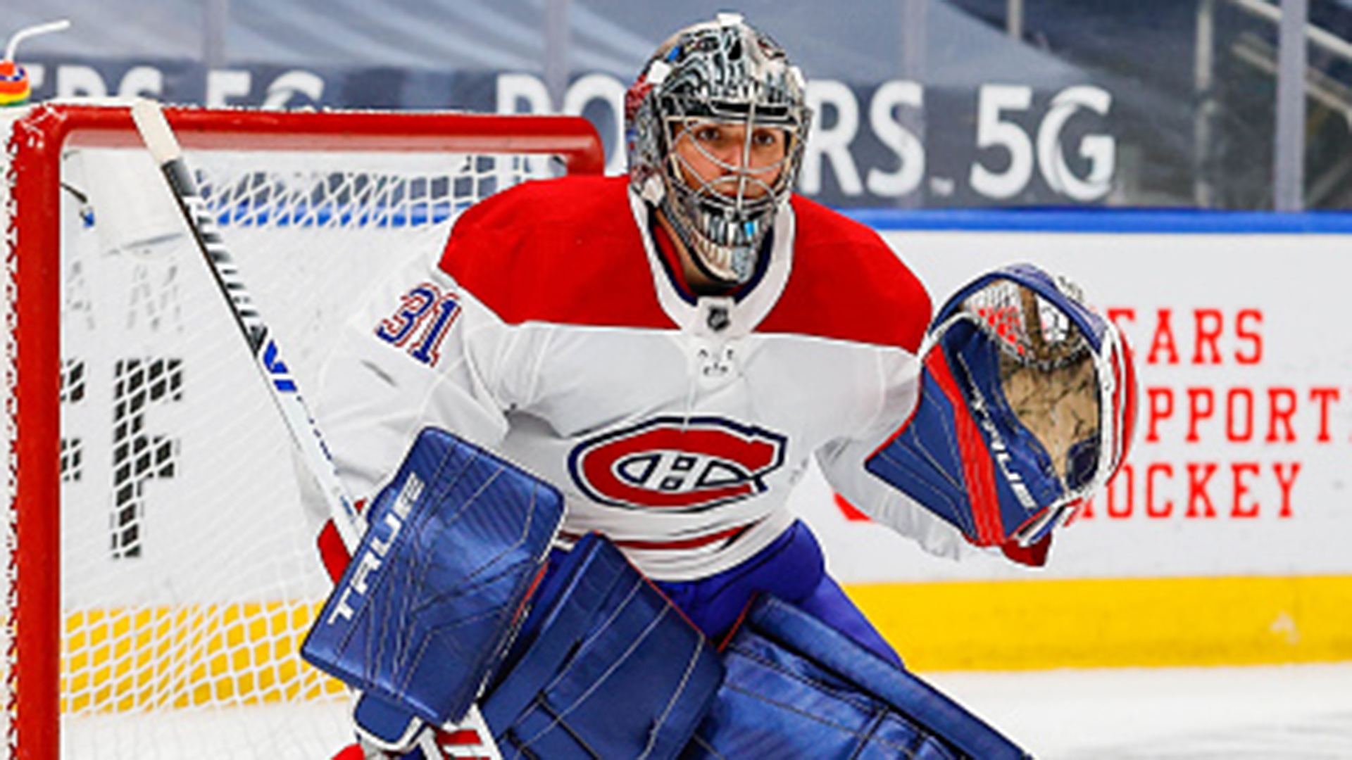 Ducharme expects injured Habs to return for playoffs
