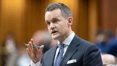 If mediation fails Canada will invoke 1977 treaty: O'Regan on Line 5