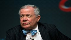 Inflation is here and it's going to get worse, Jim Rogers warns
