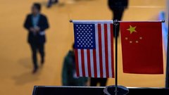 Biden Delays Revamp of Trump Blacklist for China Investment