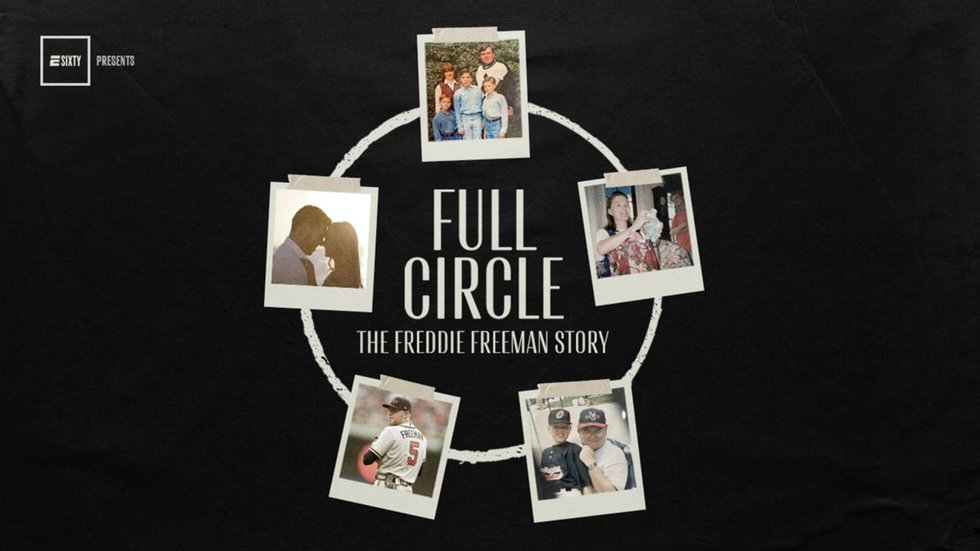 Full Circle - Freddie Freeman