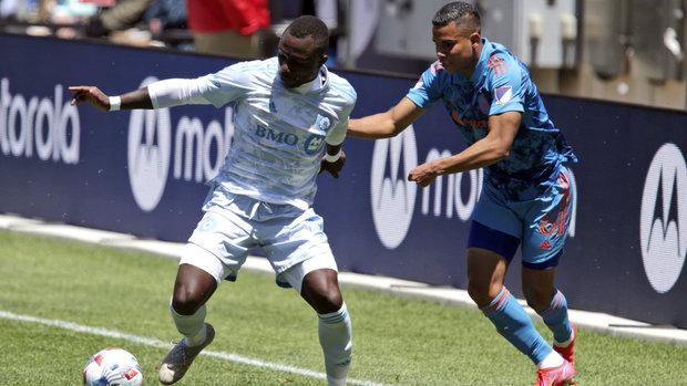 MLS: Fire 0, CF Montreal 1