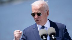 Biden Likely to Proceed With Trump China Investment Ban