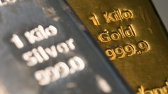 Norman Levine discusses gold and silver