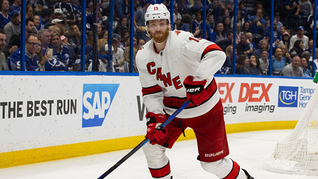 Were Hamilton's comments about the Lightning and their salary cap fair?
