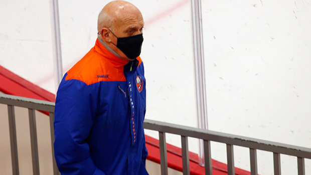 What has sparked the Islanders' culture change to a winning franchise?