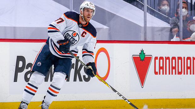 Should McDavid be a unanimous winner of the Hart Trophy?