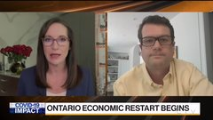 Businesses have been choked by government restrictions: Andrew Oliver on restaurants reopening