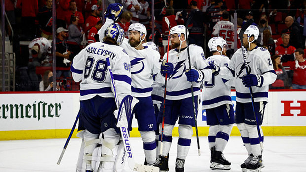 Ferraro: If the Islanders and Lightning both play to their ceiling, Tampa wins