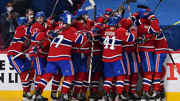 Will the Canadiens or Islanders pull off an upset in round 3?