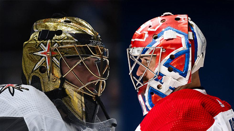 Price vs. Fleury sets up a dream goalie matchup