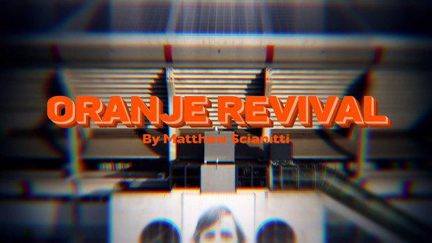 Oranje revival