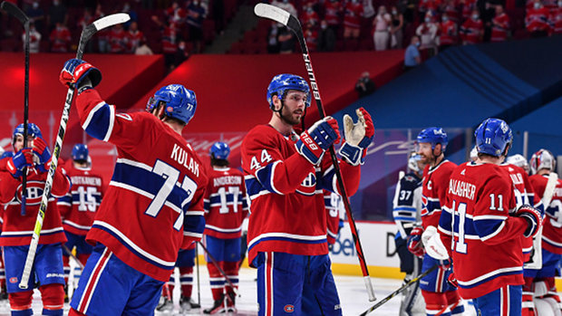 'People always doubt us': Underdog Habs happy to continue proving critics wrong