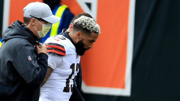 Will Odell Beckham Jr. be back to his best after ACL injury?