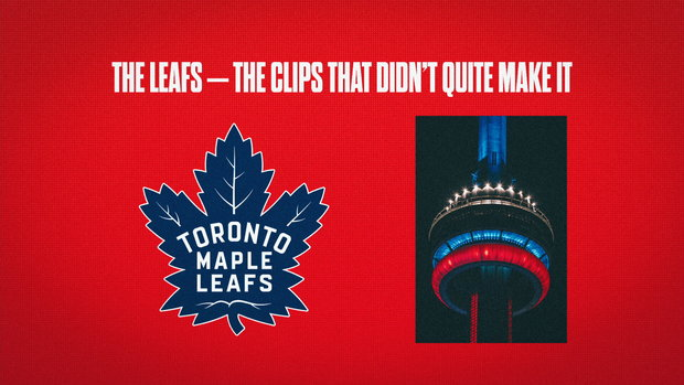 The Leafs - The clips that didn't quite make it