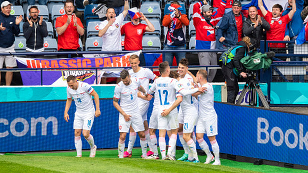 Euro 2020 extended highlights: Scotland vs. Czech Republic