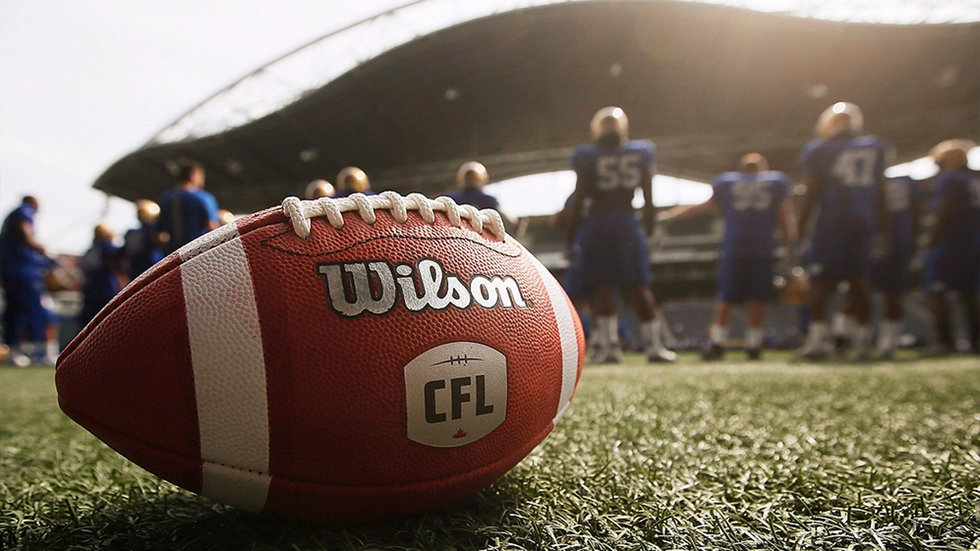 2021 CFL season to begin on August 5th with 14-game schedule