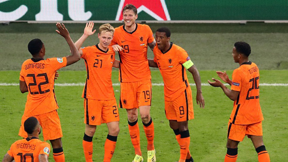 All in Moment: Euro Group C Winner - Updated Odds