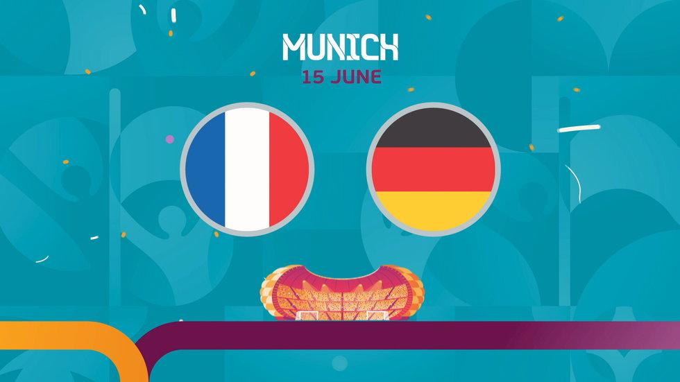 Match Preview: France vs. Germany