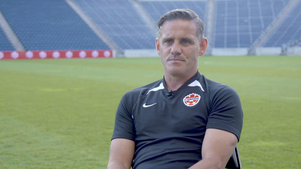 Herdman: We have to be ready for Haiti's response
