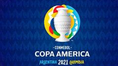 Copa America: Colombia vs. Venezuela