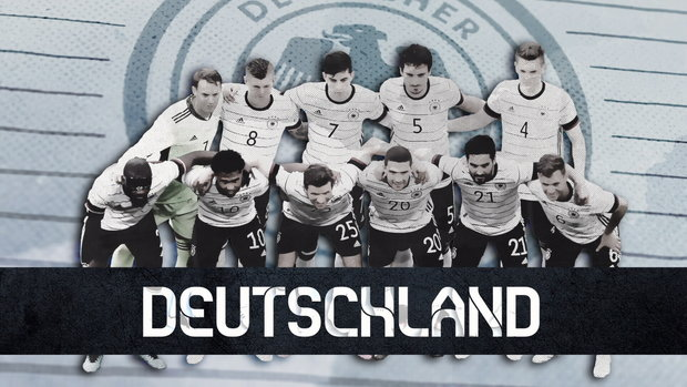 Germany looks to give Löw a proper send-off