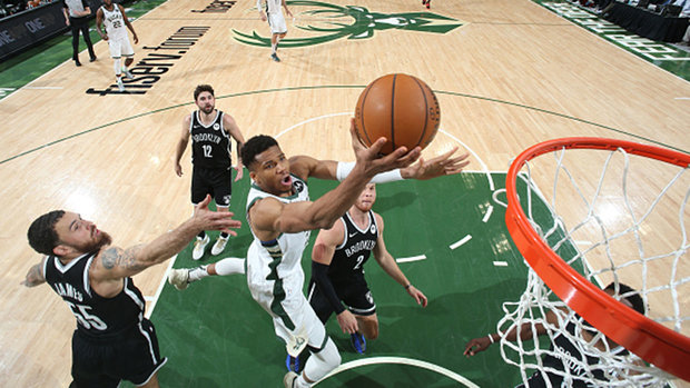 Armstrong: Nets' injuries are leaving the door open for the Bucks