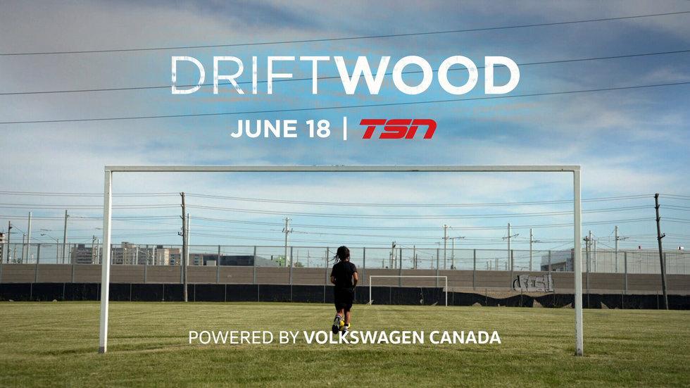 Driftwood: Trailer