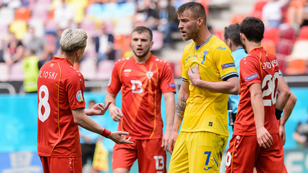 Does Ukraine have what it takes to challenge bigger fish at Euro 2020?